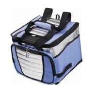 Ice Cooler 24 Litros Azul - 3621 - Mor