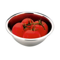 Tigela Bowl 20 cm 1,2 Litro - IN9666 - Euro Home