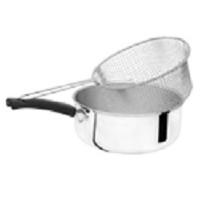 Fritadeira Frita Fácil com Grelha 20 cm - 3195 - Fortlar