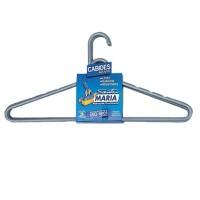 Cabide Adulto para Camisas Conjunto com 3 unidades - 0988 - Santa Maria