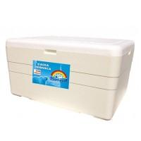 Caixa térmica 100 Litros com Dreno - 0143 - Isoterm
