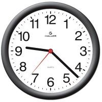 Relógio de Parede Disco Aro Colorido - 5607 - Haller