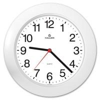 Relógio de Parede Saturno Mostrador Branco - 5384 - Haller