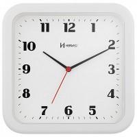 Relógio de Parede Moderno Branco - 6145-021 - Herweg