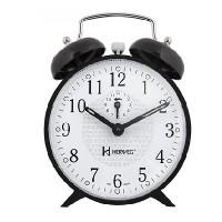 Despertador Mecânico Clássico - 2206 - Herweg