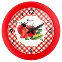 Relógio de Parede Decorativo - 6647 - Herweg
