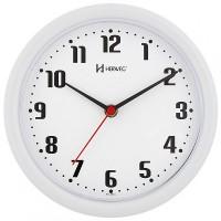 Relógio de Parede Branco - 6102-21 - Herweg