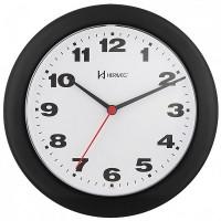 Relógio de Parede Quartz Preto - 6103-034 - Herweg