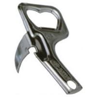 Abridor Combinado Inteiriço-Aço Inox - 3114 - Viel
