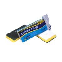 Refil para Esponja Limpa Fácil - 0851 - Santa Maria