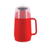 Garrafa Térmica de Mesa Mundial Collection 500ml Vermelho - 54975/2704 - Termolar