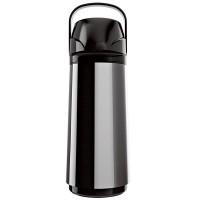 Garrafa Térmica Air Pot Inox New 1 Litro - 9741 - Invicta