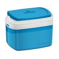 Caixa Térmica Tropical 5 Litros Azul - 09003.5060.55 - Soprano