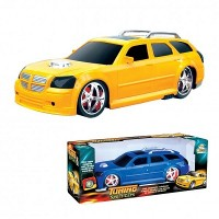Carro Tuning Sport Cars - 355 - BSTOYS
