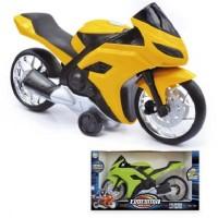 Moto Evolution Moto Street - 186 - BSTOYS