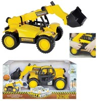 Trator BS Constructor - 376 - BSTOYS