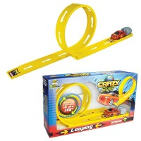 Looping Crazy Streets - 370 - BSTOYS