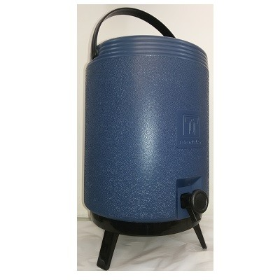 Garrafão Térmico Maxitermo 12 Litros Azul - 54524 - Termolar
