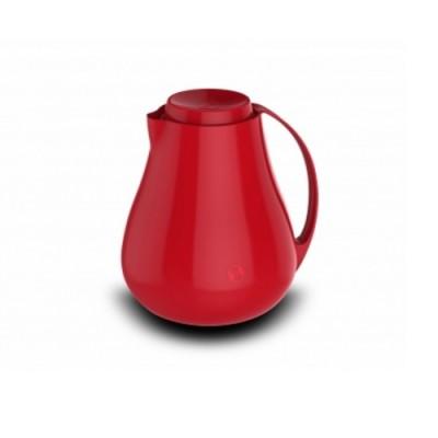 Bule Térmico Sonetto 750 ml Vermelho - 09000.0016.17 - Soprano