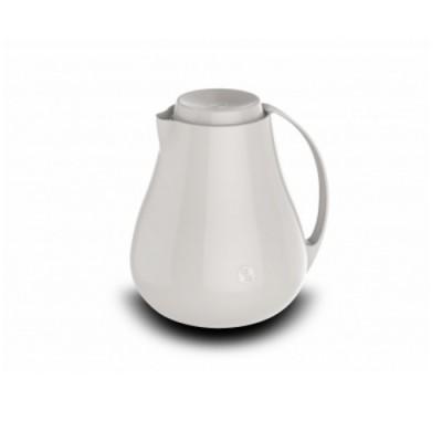 Bule Térmico Sonetto 750 ml Branco - 09000.0016.02 - Soprano