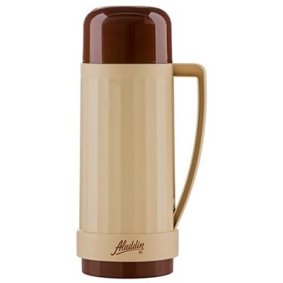 Garrafa Térmica de Mesa 500 ml ATX Continental Creme - 3028 - Aladdin