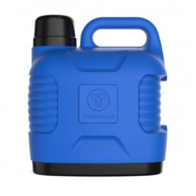 Garrafão Térmico Supertermo Azul 5 Litros - 56259 - Termolar