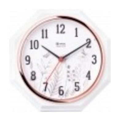Relógio de Parede Rosê Quartz - 660029-309 - Herweg