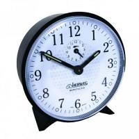 Relógio Despertador Mecânico - 2320-024 - Herweg