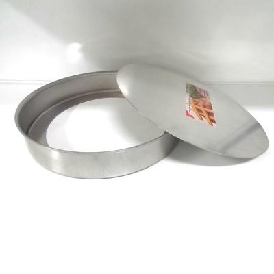 Assadeira Redonda com Fundo Removível 28cm - 24602 - Jolly