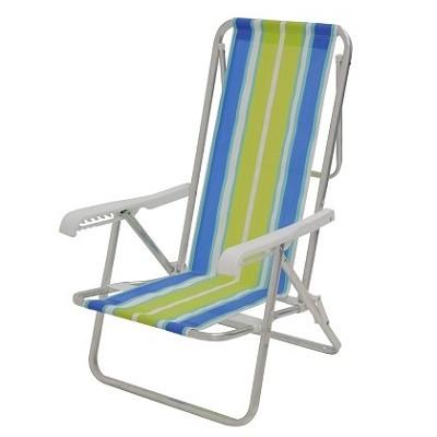 Conjunto Infantil Dobrável com 2 Cadeiras Rosa Floresta - INF0003 - Utilaço