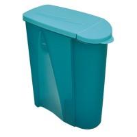 Porta-sabão em Pó 1kg - 02845- Plasútil