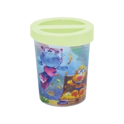 Porta-cotonete Decora - 004752 - Plasútil