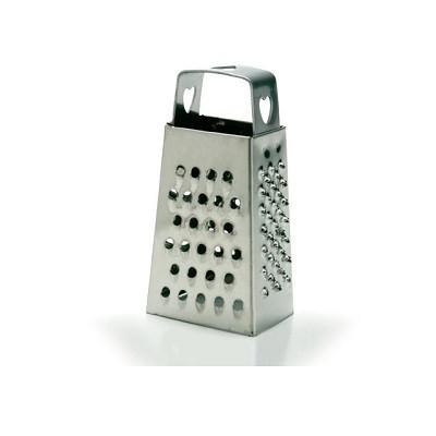 Mini Ralador de mesa em Inox 3 - ASA51 - Mimo Style