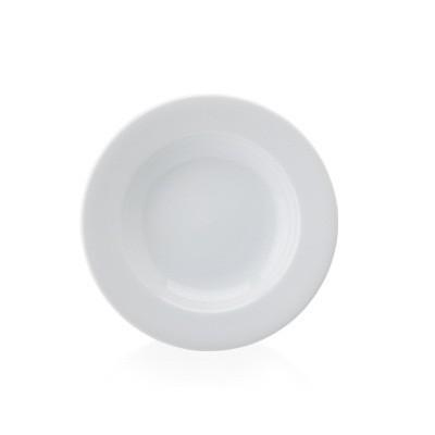 Prato Fundo Convencional com Aba para Restaurante - 023022 - Schmidt