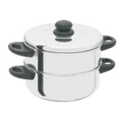 Aquecedor de Arroz e Cozedor de Legumes a vapor Vapo-Lar N,20 - 4046 - Fort-Lar