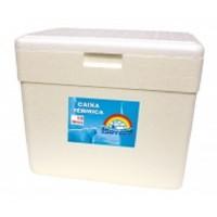 Caixa Térmica 13 Litros com Alça - 0082 - Isoterm