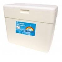 Caixa térmica 18 Litros com Alça - 0099 - Isoterm