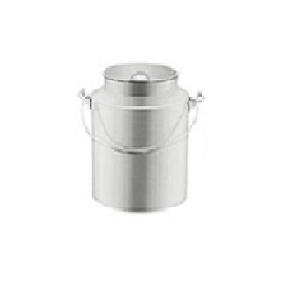 Depósito de Leite Comercial Fosco 3,7 Litros - Nº 3 - 3078 - Fort-Lar