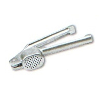 Espremedor de Alho em Alumínio Polido - 1001 - Weck