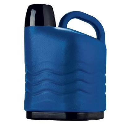 Recipiente Termoplástico 5 Litros Azul - 8705 - Invicta