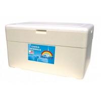 Caixa térmica 60 Litros com Dreno - 50.000204 - Isoterm
