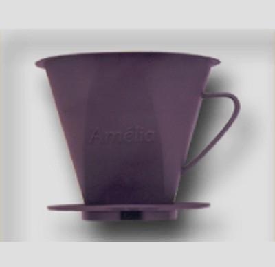 Porta-Filtro para Café com Luva Amélia - 100171 - Melida