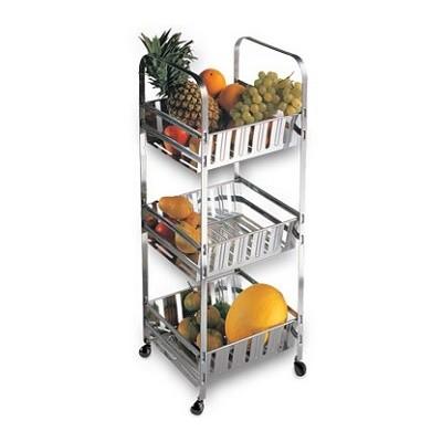 Fruteira Frut-inox - 84.04 - Mak-inox