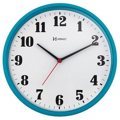 Relógio de Parede Pantone - 6126-267 - Herweg