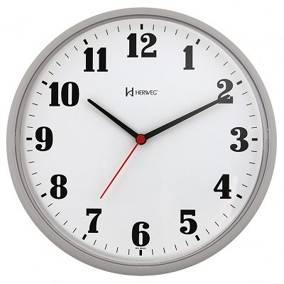 Relógio de Parede Pantone - 6126-024 - Herweg