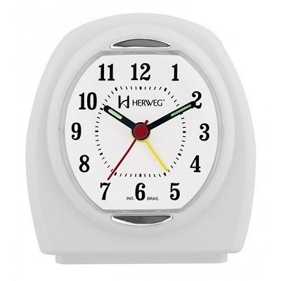 Despertador Quartz - 2633 - Herweg