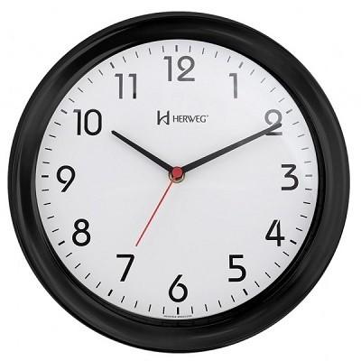 Relógio de Parede Moderno - 6634-035 - Herweg