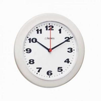 Relógio de Parede Quartz Branco - 6103-021 - Herweg