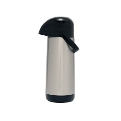 Garrafa Térmica Lumina Aço Inox 1 Litro  - 9751 - Termolar
