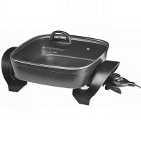 Panela Elétrica Cook Chef  127V - PE100 - Black&Decker